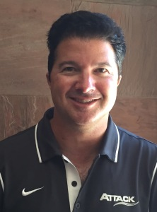 Coach Marc Muchnick